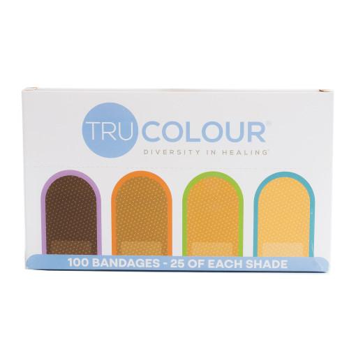 Tru-Colour Adhesive Strip Tru-Colour Products LLC TCB-VBX100
