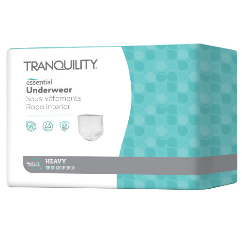 Select Absorbent Underwear Principle Business Enterprises 2602