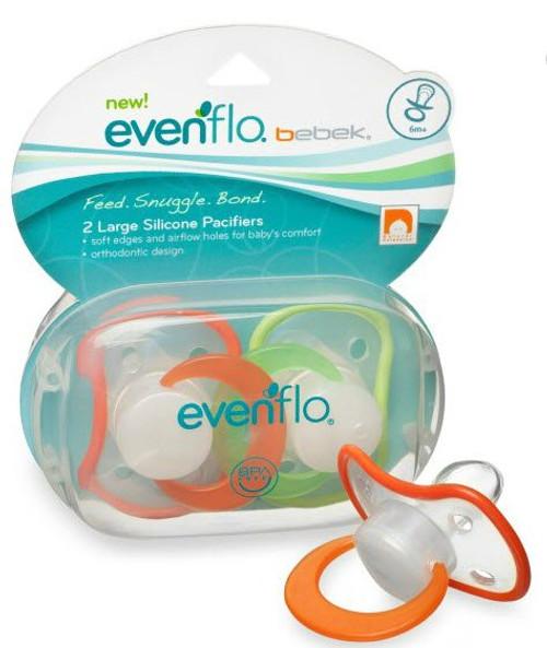 Evenflo Bebek Pacifier Evenflo 1134218C