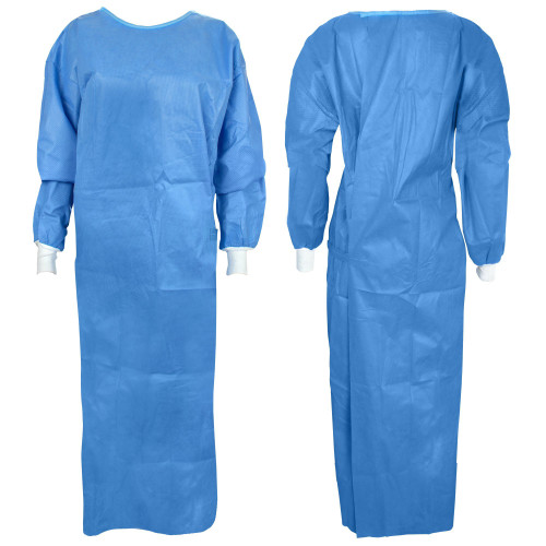 Cypress Non-Reinforced Surgical Gown with Towel Cypress 66-3120-S