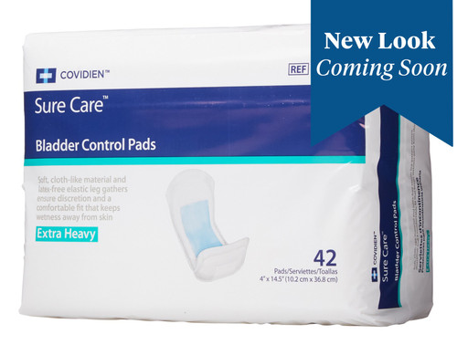 Sure Care Bladder Control Pad Cardinal 1130A