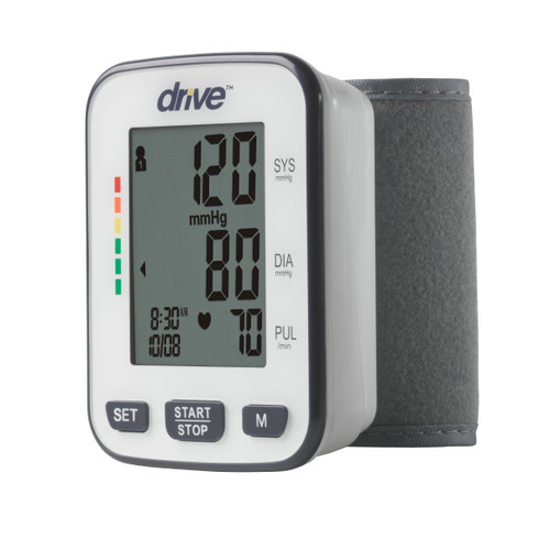 drive Digital Blood Pressure Monitoring Unit Drive Medical BP3200