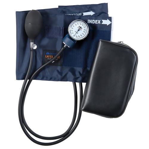 Mabis Precision Aneroid Sphygmomanometer with Cuff Mabis Healthcare 09-141-011