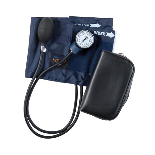 Mabis Precision Aneroid Sphygmomanometer with Cuff Mabis Healthcare 09-141-016