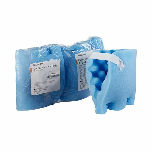 McKesson Heel Protector Pad McKesson Brand 136-28656