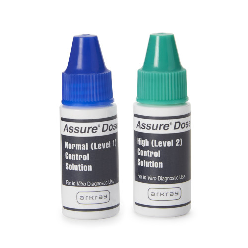 Assure Dose Control Solution Arkray USA 500006