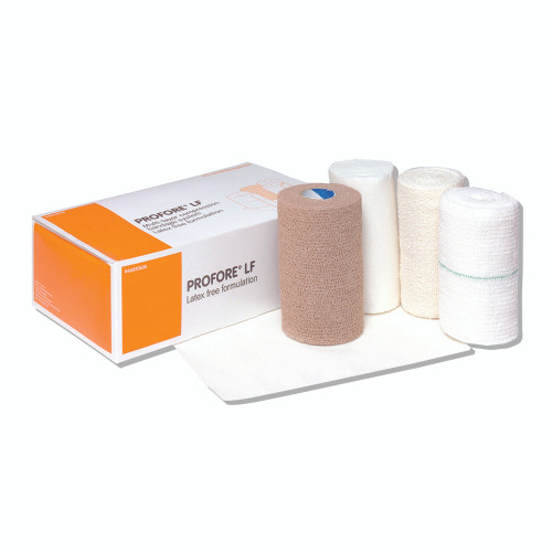 Smith & Nephew Profore LF 4 Layer Compression Bandage System Smith & Nephew 66020626
