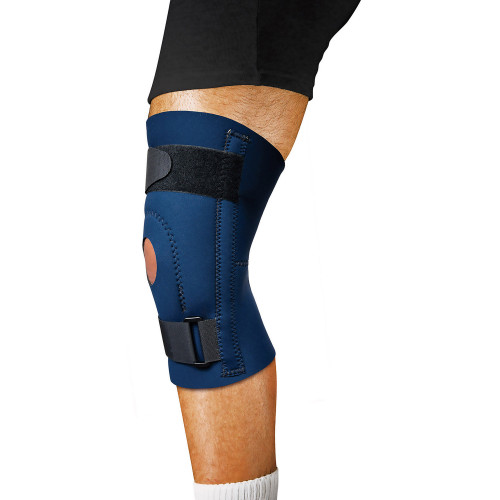 Scott Specialties Knee Support Scott Specialties 9074 NAV M