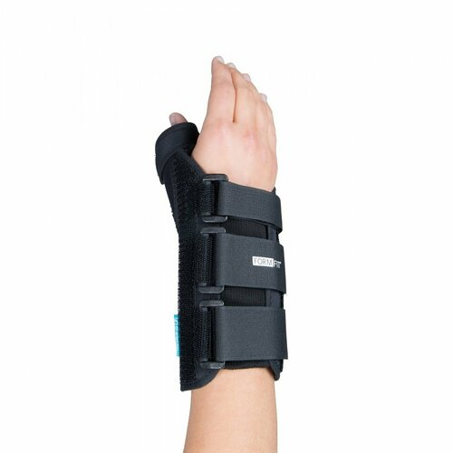 Ossur FormFit Wrist Brace with Thumb Spica Ossur 3020