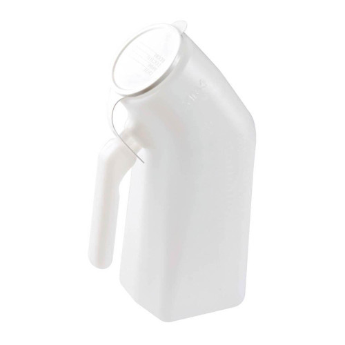 Carex Male Urinal Apex-Carex Healthcare FGP70700 0000