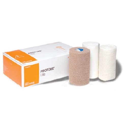 Smith & Nephew Profore Lite 4 Layer Compression Bandage System Smith & Nephew 66000771