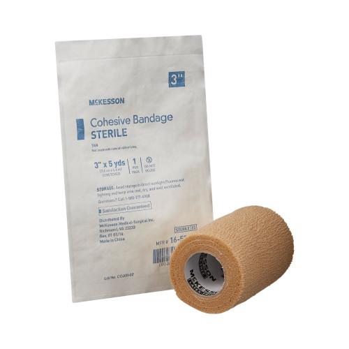 McKesson Cohesive Bandage McKesson Brand 16-53343