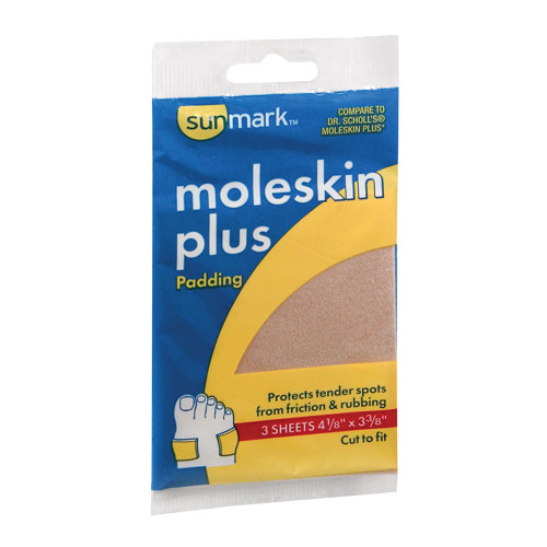 Sunmark Protective Pad McKesson Brand 01093904433