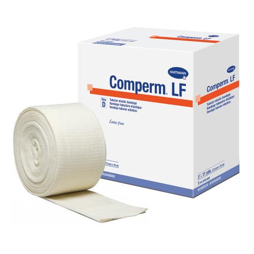 Comperm LF Elastic Tubular Support Bandage Hartmann 83030000
