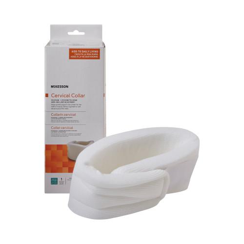 McKesson Cervical Collar McKesson Brand 146-RTLPC23289