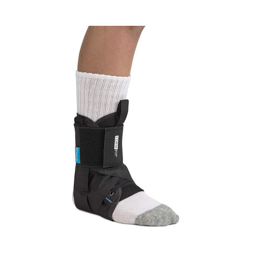 Ossur FormFit Ankle Brace with Speed Lace Ossur W-10621