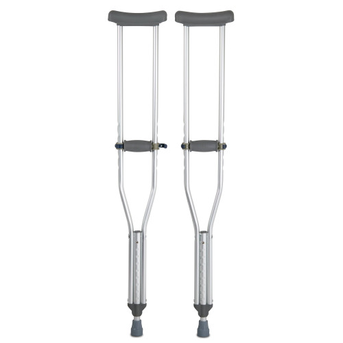 McKesson Underarm Crutches McKesson Brand 146-10430-8