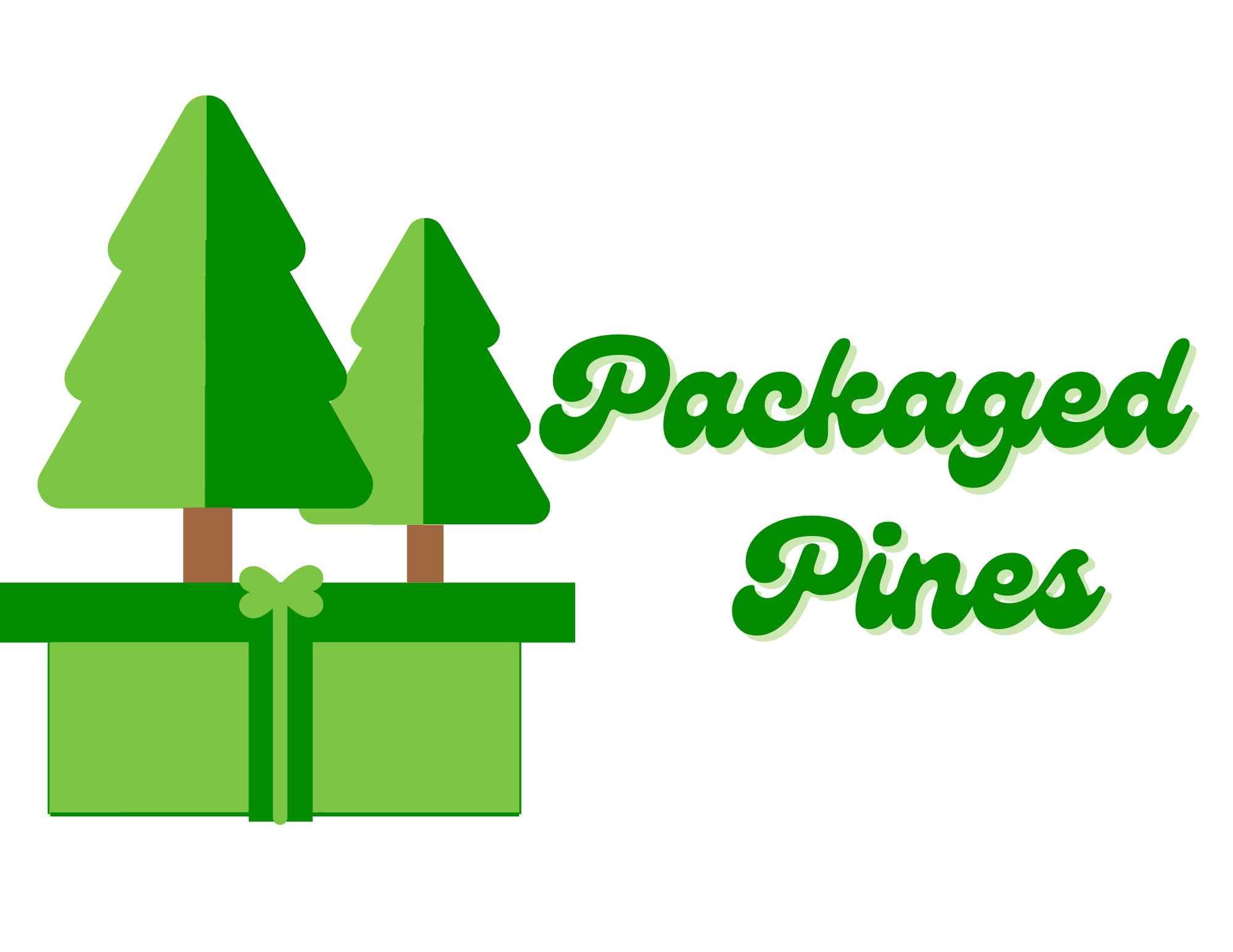 Packaged Pines