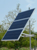 Ameresco 3X-SPM, Solar Panel Pole/Tower Mount