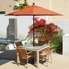 California Umbrella 9' Oceanside Series Patio Umbrella - EFFO908-48020