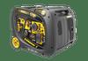 Firman W03383 3650 Watt Remote Start Inverter Generator