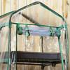 ShelterLogic 70517 GrowIT 4-Tier Mini Growhouse - Clear