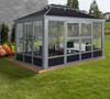 Sojag 445-9168020 Bolata Solarium 10 x 14 ft