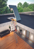 Fakro DRL 30 in. x 30 in. Venting, Flat Roof Access Hatch