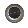 Gama Sonic Stainless Steel Bollard Solar Lamp GS-214 with EZ Anchor