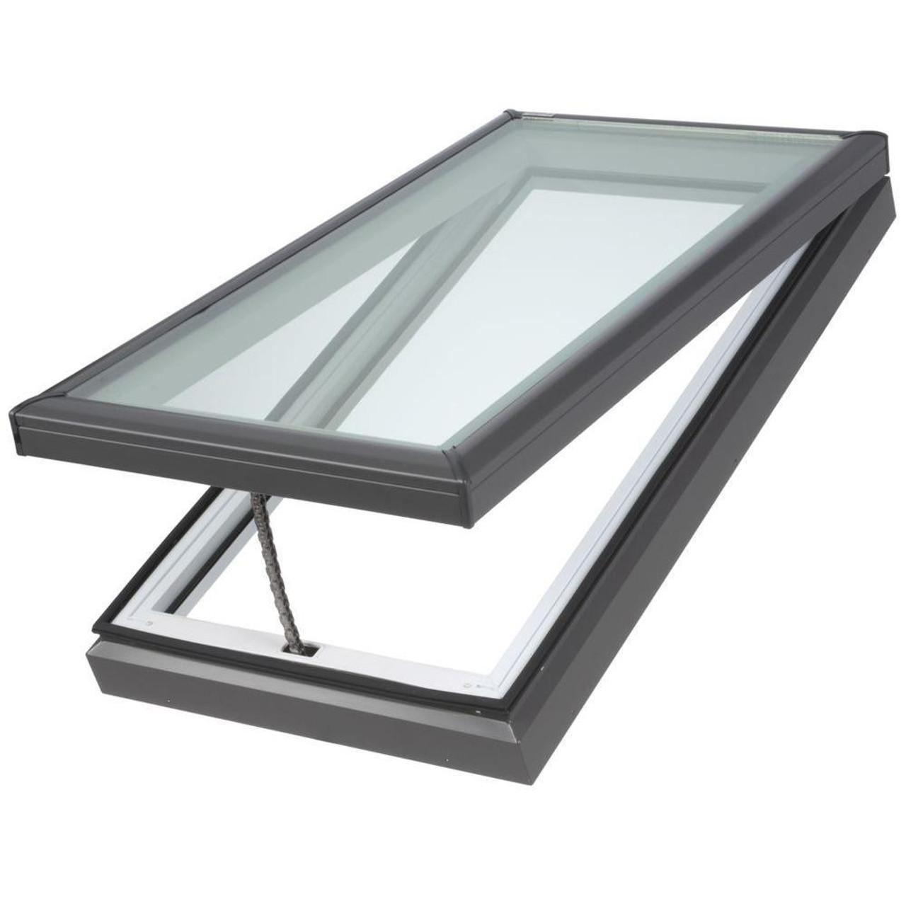 Velux Vcm 2246 Manual Venting Skylight Solartown Com