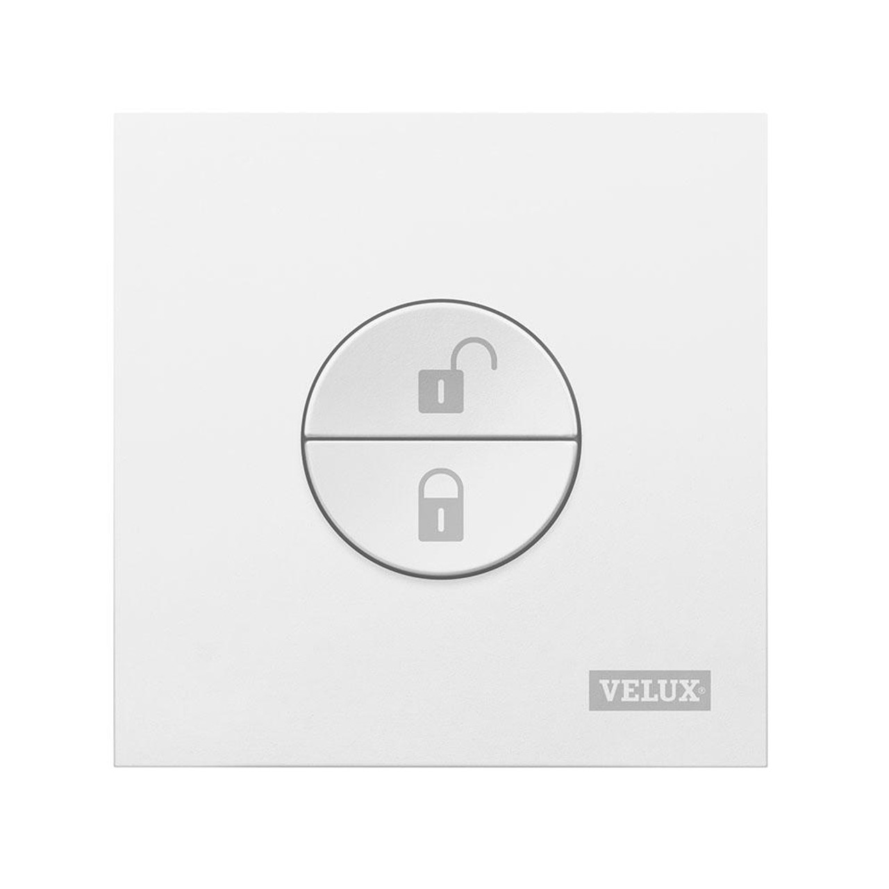 Velux ACTIVE Departure Switch on