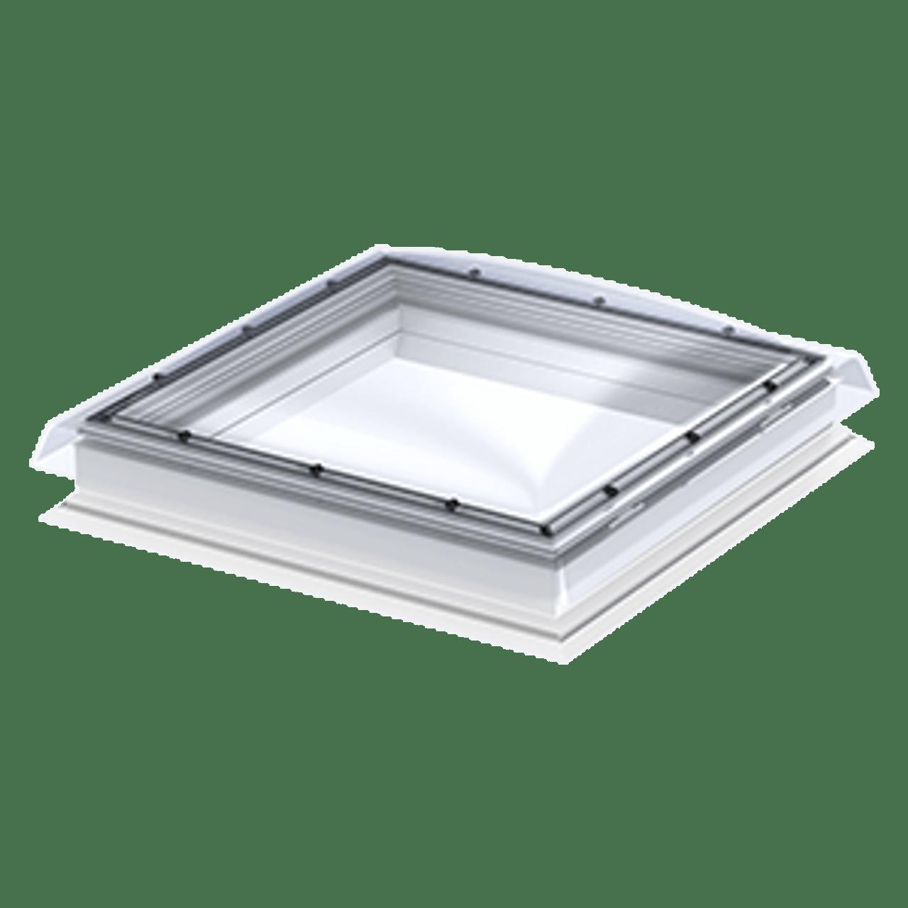 Velux Flat Roof Skylight Cfp 8080 Solartown Com