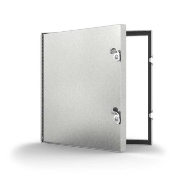 Acudor 8x8 HD-5070 Steel Insulated Duct Door for Sheet Metal Duct HINGED