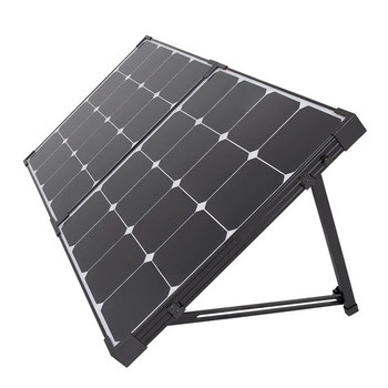 Renogy 100 Watt Eclipse Solar Suitcase w/o Controller (Out of Stock)