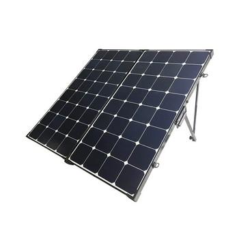 Renogy 200 WATT ECLIPSE MONOCRYSTALLINE SOLAR SUITCASE W/O CONTROLLER