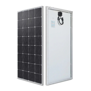 Renogy 160 WATT 12 VOLT MONOCRYSTALLINE SOLAR PANEL (Out of Stock)