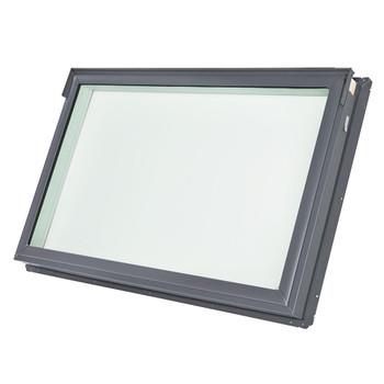 VELUX 44-1/4 in. x 26-7/8 in. Fixed Skylight FS S01