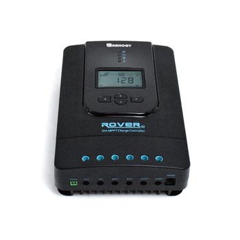 Renogy Rover Li 30 Amp MPPT Solar Charge Controller