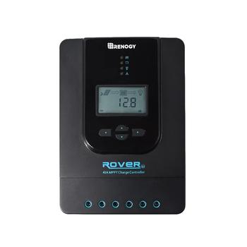 Renogy Rover Li 40 Amp MPPT Solar Charge Controller Bluetooth Module