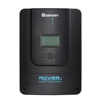 Renogy Rover Li 60 Amp MPPT Solar Charge Controller