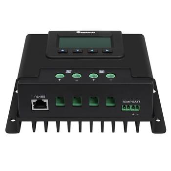Renogy Rover Elite 20A MPPT Solar Charge Controller
