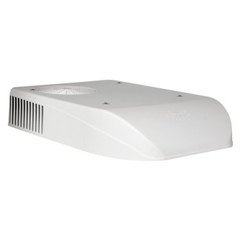 Coleman-Mach 8 Plus Roughneck 15,000 BTU (White) Low Profile Rooftop Air Conditioner