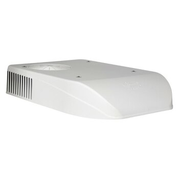 Coleman-Mach 8 PLUS Cub 9.200 BTU (White) Low Profile Rooftop Air Conditioner