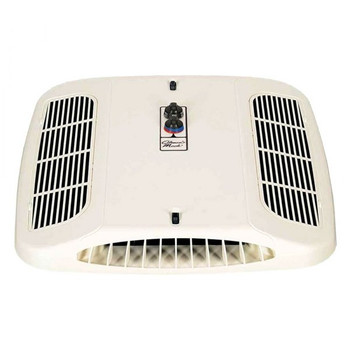 Coleman-Mach Ceiling Assembly Heat Pump No Duct (White)