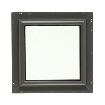 VELUX 46 1/2 IN. X 46 1/2 IN. Self Flashed QPF 4646