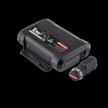 REDARC EBRH-ACCV3-NA Tow-Pro Elite V3 Electric Brake Controller