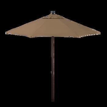 California Umbrella 9' Venture Series Patio Umbrella