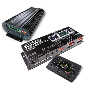 REDARC TVMSKIT05-NA RedVision & Manager30 Kit