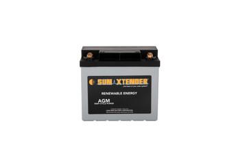 Sun Xtender PVX-340T Solar Battery