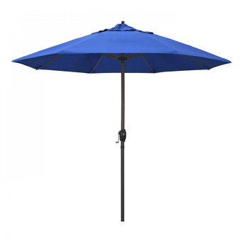California Umbrella 9' Casa Series Patio Umbrella - ATAF908117-F03